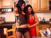 On a baisé la serveuse bretonne d'un bar de Marseille ! (vidéo exclusive)