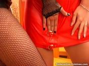 Isabelle continue la tournée des campings !  (vidéo exclusive)