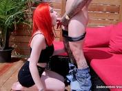 Sarah repousse ses limites et tente une double anale ! (vidéo exclusive)
