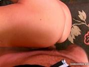 Ruby, 27ans, aime quand son mari la regarde !  (vidéo exclusive)