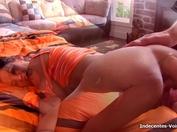 Promenons nous dans les bois avec Carolina, 26ans!  (vidéo exclusive)