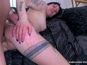 Océane, 22 ans, sodomisé par un gilet jaune !  (vidéo exclusive)