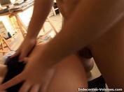 Lisa, 37ans, nous a demandé de lui trouver un black TBM !  (vidéo exclusive)