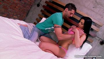 Visite complète de l'entrepot pour Melany !  (vidéo exclusive)
