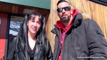 Rencontre avec Shana de Sedan !  (vidéo exclusive)