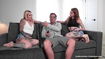 Visite de la biellorussie avec Sofia, belle étudiante en psycho !  (vidéo exclusive)