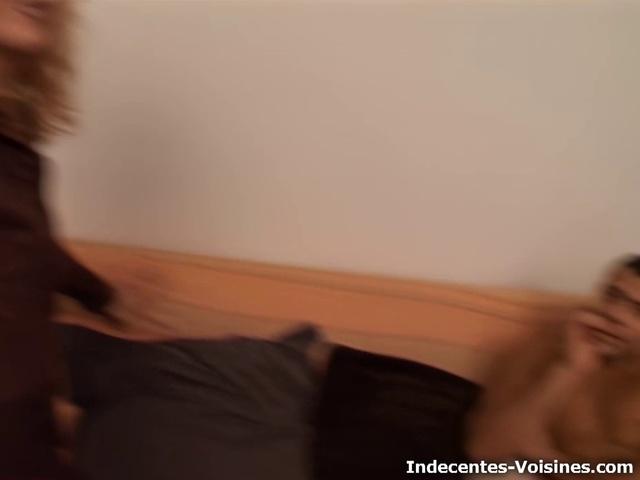 Cathy et Alexa – Québec